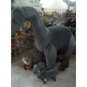 Dinosaurio Gigante Tamaño Natural. 4 Mts Largo Y 2 Mts Alto