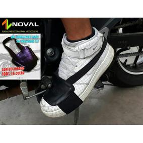 c02ba839a703f Protector Calzado Motociclista - Acc. para Motos y Cuatriciclos en ...