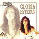 Gloria Estefan Best Ballads Importado Impecabl Unofficial Cd