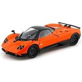 Pagani Zonda F 1/24 De Orange