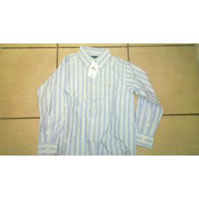 Camisa Ralph Lauren - Camisas Manga Larga en Mercado Libre México d36b4279c25