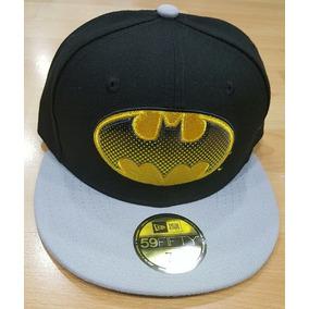 Gorras De Batman Negras - Ropa y Accesorios en Mercado Libre Colombia 884b9ffee29