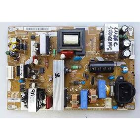 Placa Fonte Ln26c450e1m Cod Usada Tv Com Tela Quebrada