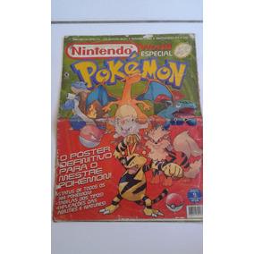 Poster Pokémon Para Mestre No Estado
