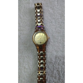 f991e75dcc7 Relógio Feminino Anne Klein 1408-bkbk - Preto   Dourado. Paraná · Relogio  Fashion Anne Klein