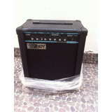 Amplificador Para Guitarra Marca S101/35r -importado De Usa