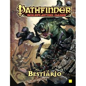 Pathfinder Rpg - Bestiário - Em Português