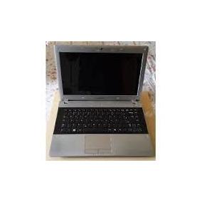 Notebook Sansung Rv415