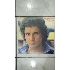 Roberto Carlos Lp Canta Em Ingles 1981 Vinil