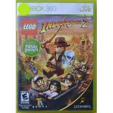 Lego Indiana Jones 2 Xbox 360* Play Magic