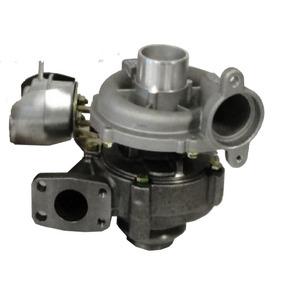 Turbo Compresor Mahle Peugeot 307 Dv6ted4 - 9hz 0375j6