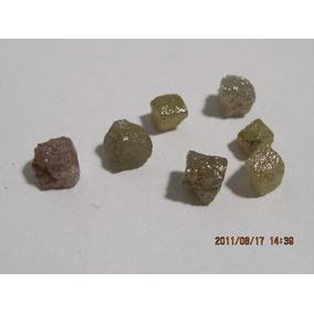 Diamante Natural Cubico Op4