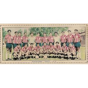 Equipo Para Autolavado. Usado - Hidalgo · Chivas Guadalajara Equipo Futbol  En Comic Novaro De 1969 4557c7177d33d