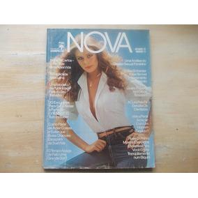 Revista Nova - Nº 73 - 1979 - Com Roberto Carlos