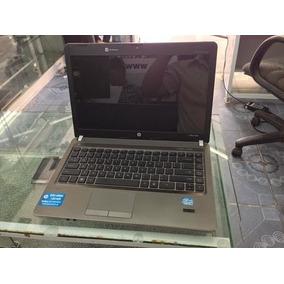 Notebook Hp Probook 4430s I5 2310m 4gb 500hd Desconto A Vist