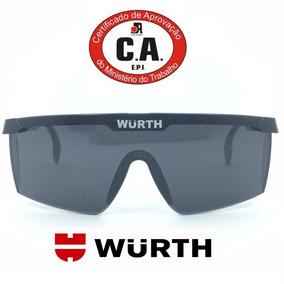 5c0f47961baf7 Oculos De Seguranca Epi Escuro - Acessórios para Veículos no Mercado ...