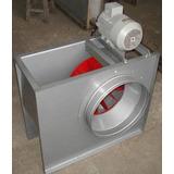 Extractor De Aire Centrifugo 5 Hp Monoxido Campanas Olores