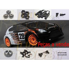 Pecas Turnigy Rally Extreme Desert Bugui 1-16 Apartir R$ 5