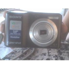 Camara Sony Iteligente Auto Captador De Sonrisas 3.0
