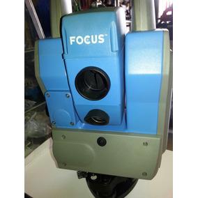 Estacion Total Robotica Focus De Trimble. Sin Caratula.