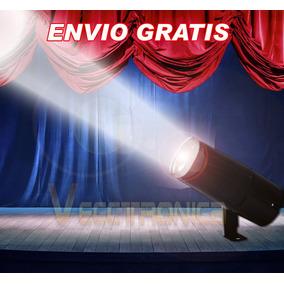 Cañon Seguidor Led Que Magnifica La Luz 3 Veces Envio Grati
