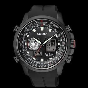 d602982d091 Relogio Citizen Promaster World Time - Relógios no Mercado Livre Brasil