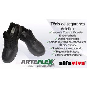 Tenis De Segurança Bompel - Calçados, Roupas e Bolsas no Mercado ... d0cdafae81