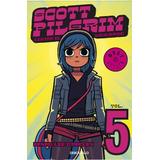 Scott Pilgrim Contra El Universo (scott Pilgrim 5); Bryan L