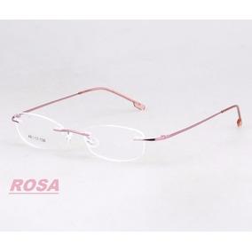 2862453272952 Oculos De Descanso Sem Grau Cor Rosas - Óculos no Mercado Livre Brasil