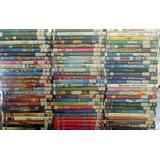 Dvds Infantis - 60 Filmes - 150,00 - Frete Gratis