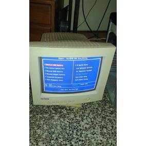 Monitor Convencional