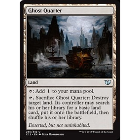 Vendo 3 Quarteirão Fantasma
