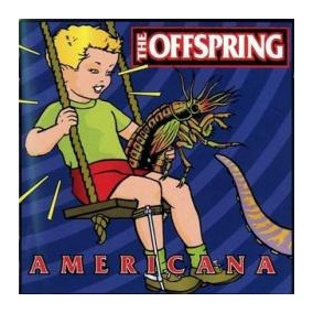 cd offspring americana gratis