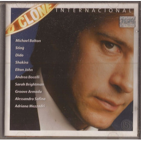 cd completo o clone internacional