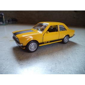 Miniatura Do Chevete Gp Ii Ano 1976