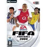 Ea Sports Fifa Football 2004 Pc
