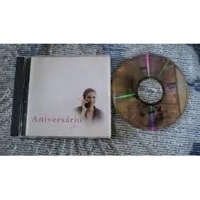 Cd Original - Telemensagens - Aniversario 20