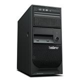 Servidor Lenovo Torre Ts150 Xeon E3 Ddr4 Thinkserver 4tb