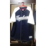 Polo De Hombre De Béisbol Mlb Nfl Nba Nhl Original Yankees 2b5ce09e36281