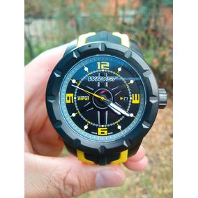 0665fab46b6 Reloj Wryst Ecko Swatch Casio Invicta Bulova Guess Timex