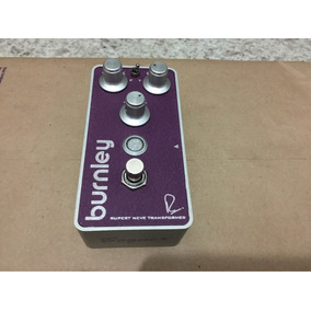 Pedal Bogner Burnley