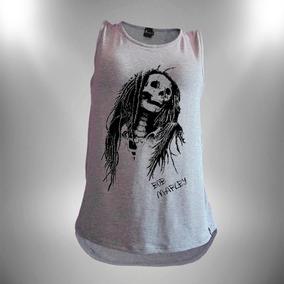Regata Boyfriend - Camisetas e Blusas no Mercado Livre Brasil 71cf86a4939