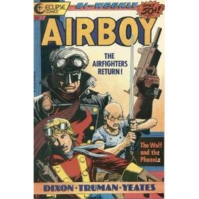 Eclipse Airboy - Volume 2