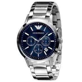 9e84620c712 Relogio Armani Ar1462 De Luxo Masculino Emporio - Relógios De Pulso ...
