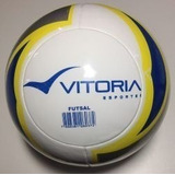 Termofusao Amanco Bola Futsal - Futebol no Mercado Livre Brasil 7f3a3a40e0e87