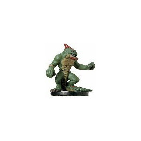 Miniaturas Batistão Gol#35 Lizardfolk Rogue