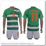 Camisa Costa Do Marfim 09 10 Didier Drogba  11 Puma Oficial b7b35e30a1bbf