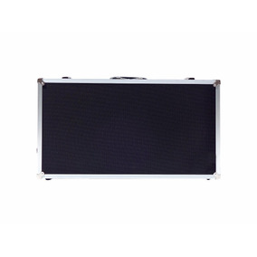 Hard Case Pedais E Uso Geral Nas Medidas 40x20x10cm Externos