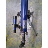 Telescopio Marca Mizar Cambio Por Fluke Ampermetro 337 O 376