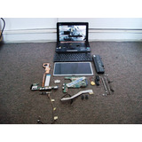 Netbook Asus Eee Pc1015pem, Para Desarme